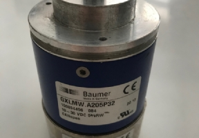 BAUMERGXLMW.A205P32 CAN ENCODER